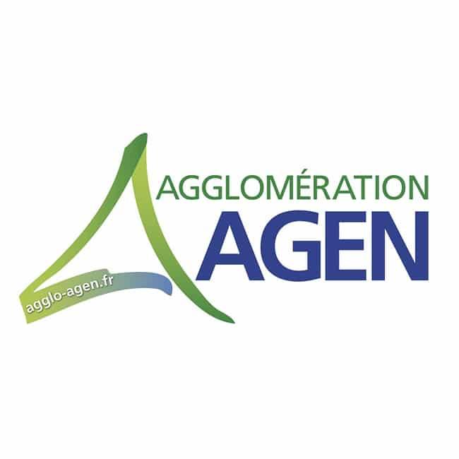 Agglo d'Agen