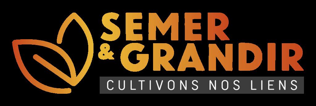 Semer & Grandir : Management, Organisation & Performance d'équipe
